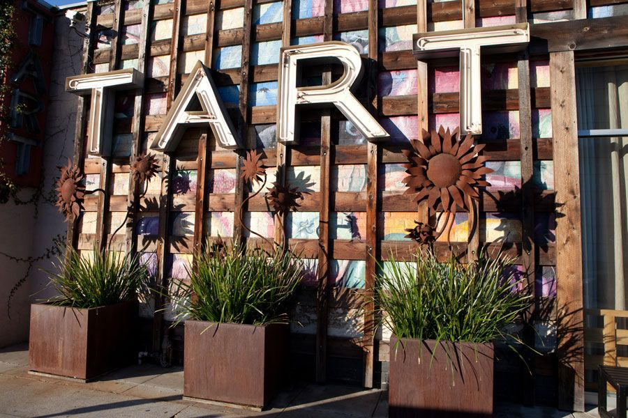 Eat At Tart Tart Restaurant Los Angeles Restaurants American Dishes