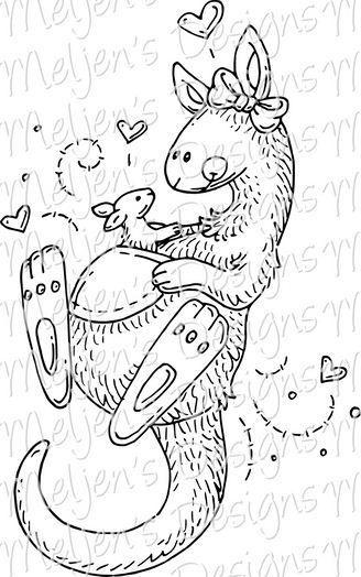 Meljen's Designs - Momma Roo, $3.00 (http://www.meljensdesigns.com/momma-roo/)