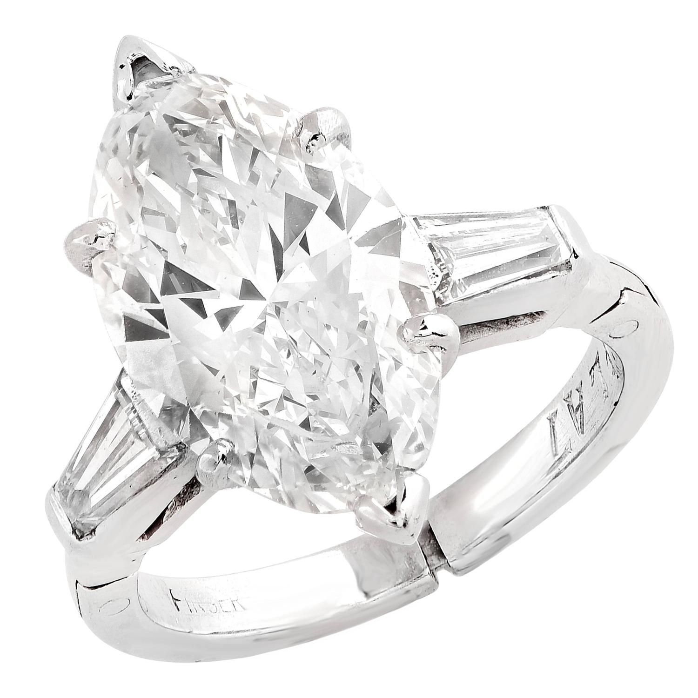 carat marquise cut diamond engagement ring engagement ring