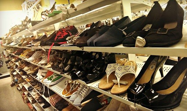 Bonggamom Finds Show Off Your Shoes At Ross Dress For Less And Win And A Giveaway For You Dresses For Less Ross Dresses Your Shoes