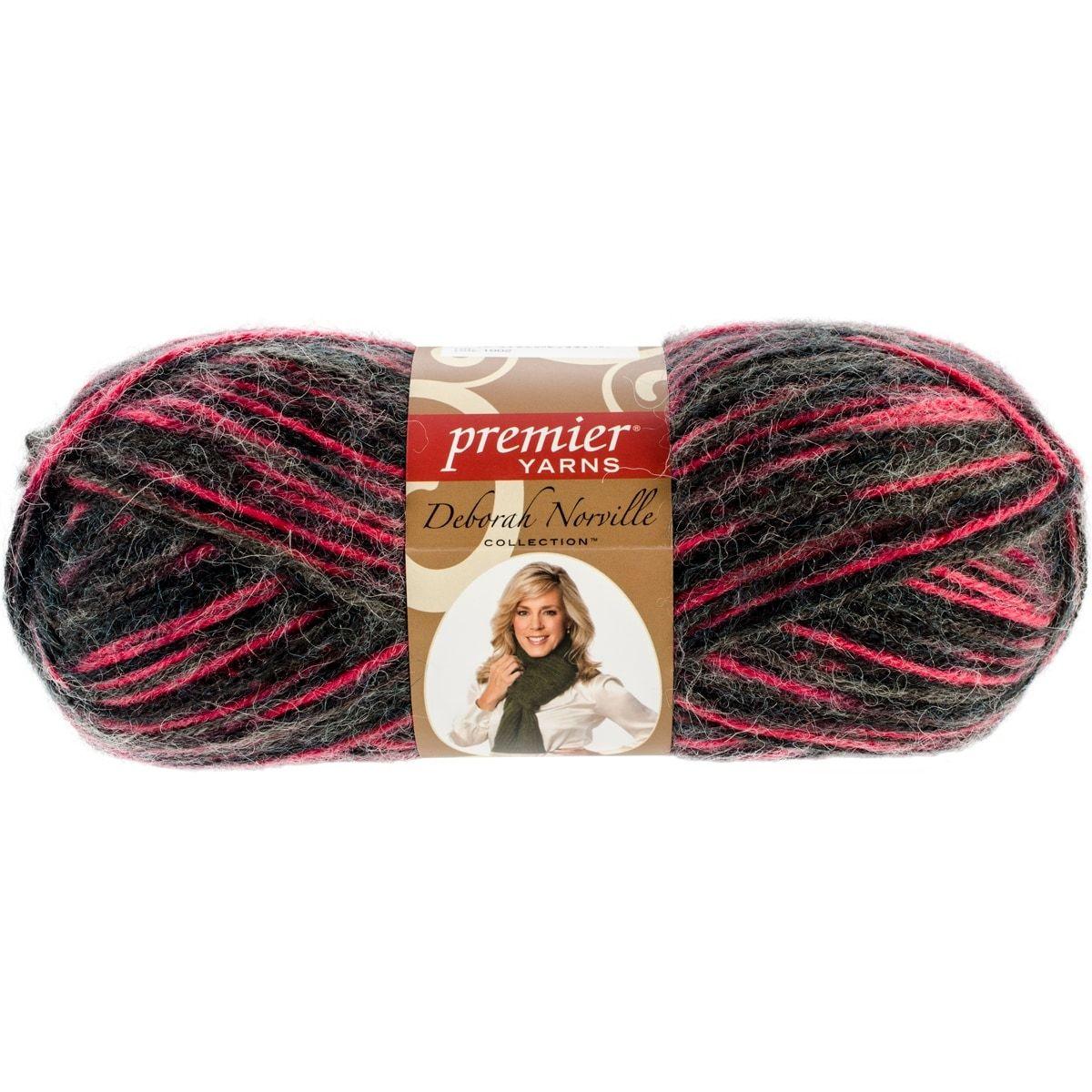 Premier yarns deborah norville collection alpaca dance multi yarn