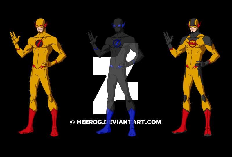 Reverse Flash By Heerog Reverse Flash Flash Tv Series Flash