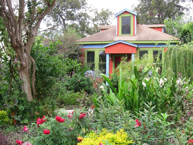 Overgrown, but ly. | Front yards | Pinterest | Front yards and ...