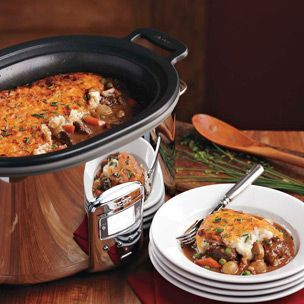 Slow Cooker Shepherd S Pie Recipe Slow Cooker Recipes Slow Cooker Recipes