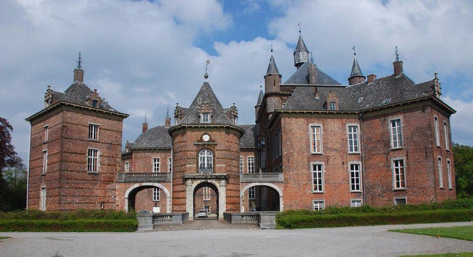 Na Marie-Antoinette en Albert I brengt Historaliavolgende zomer de musical Rubens. De keuze voor Rubens is zeer voor de hand liggend aangezien Toerisme Vlaanderen van 2018 tot 2020 met het thema V…