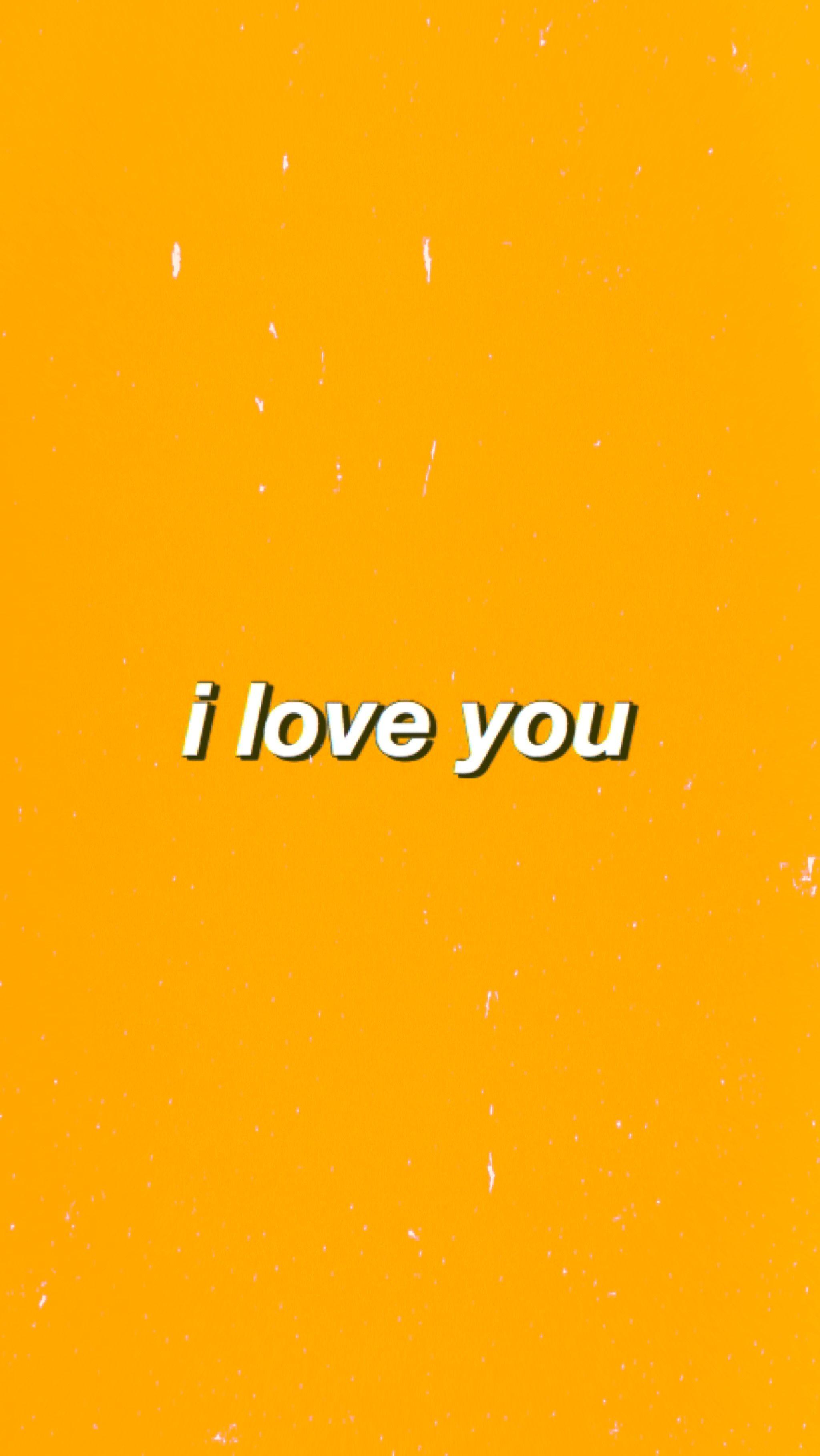 orange aesthetic background first post 🍊 Aesthetic