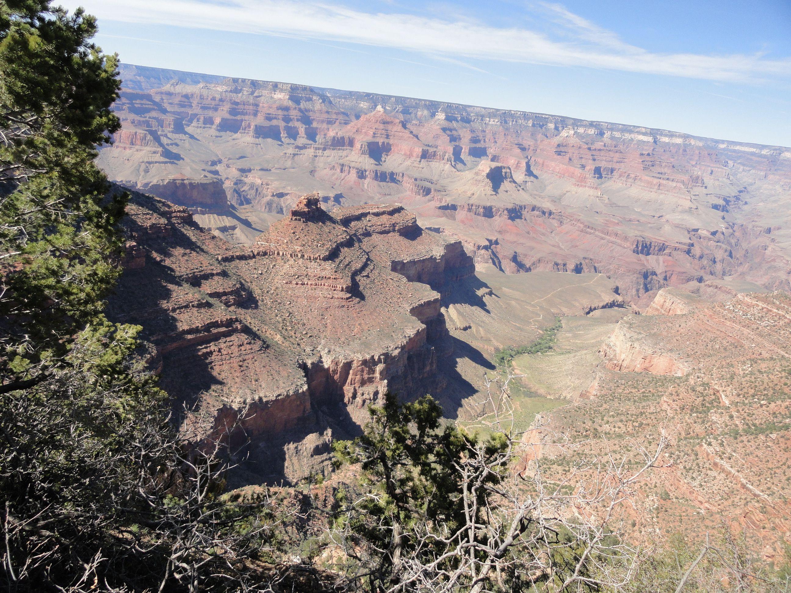 Grand Canyon #paulmitchell