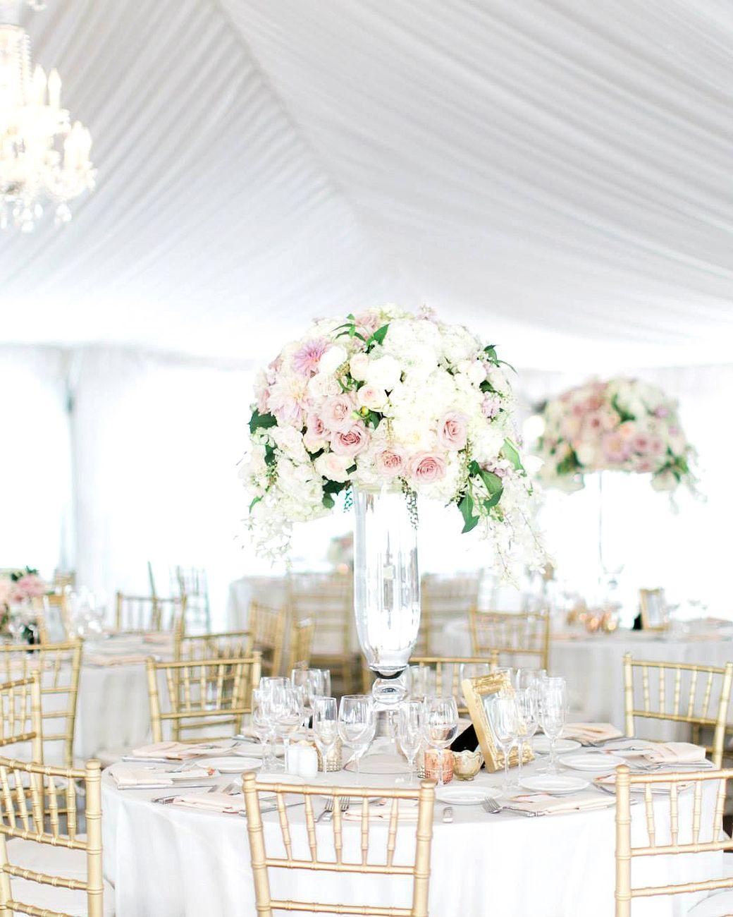 Romantic Garden Wedding Theme: 13 Dreamy Garden Wedding Ideas