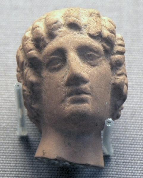 Antiochus Iii Daughter Cleopatra