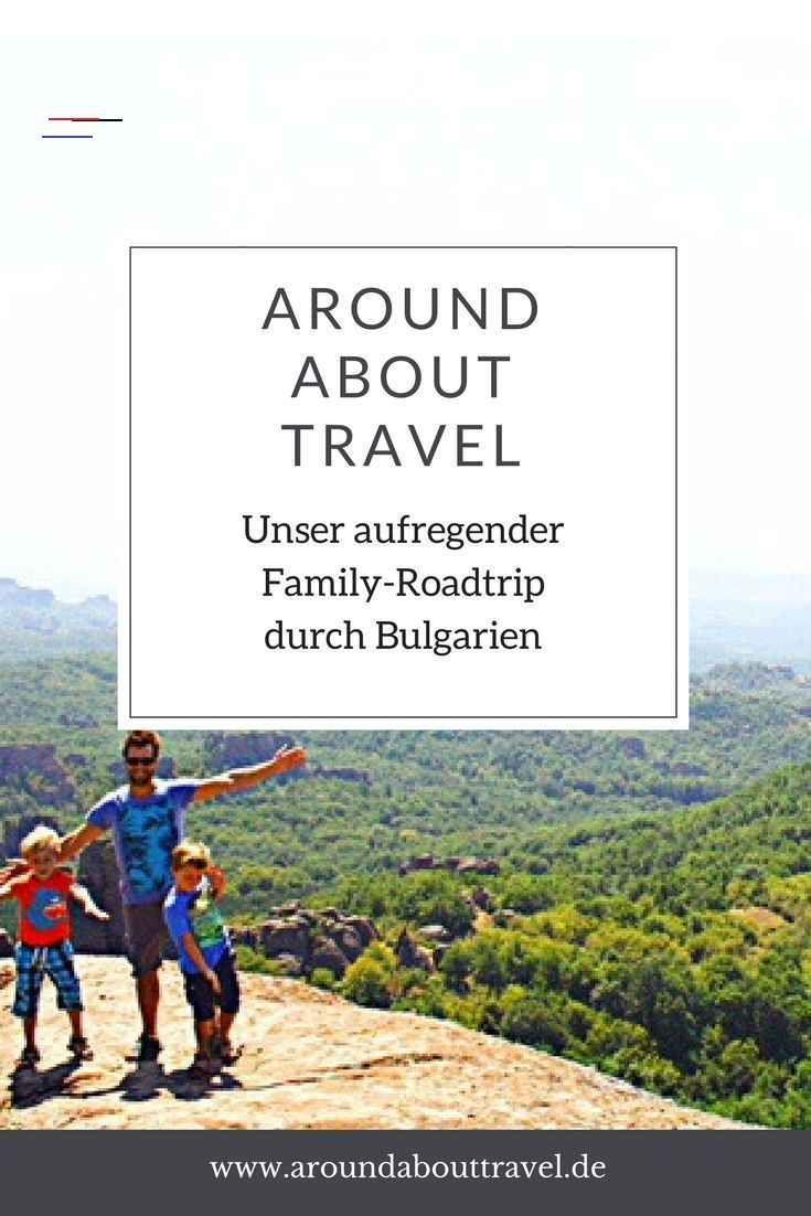 Familienurlaub Bulgarien Erfahrungen
