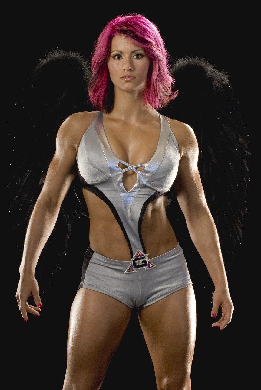 Jennifer Widerstrom   Fitness & Bodybuilding Women 5