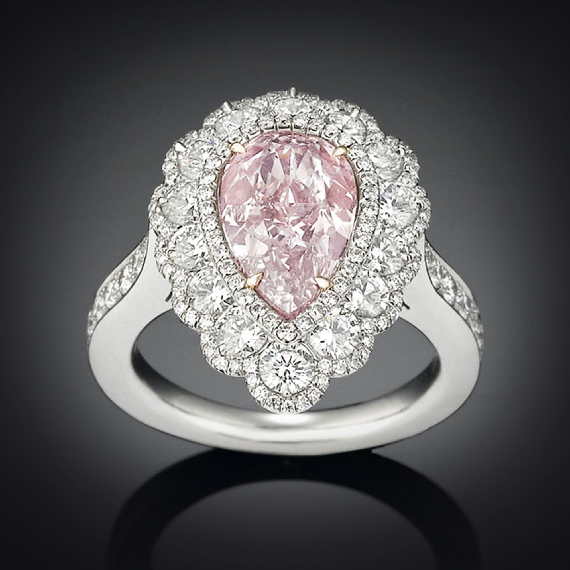 argyle img jewellery diamond pink rings anniversary ring lugaro