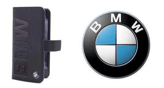 BMW Funda Booklet Piel Negra Logo Grabado Apple iPhone 6 Plus -- 26 € http://www.materialdirecto.es/es/iphone-6/66480-bmw-funda-booklet-piel-negra-logo-grabado-apple-iphone-6-plus--700740343784.html