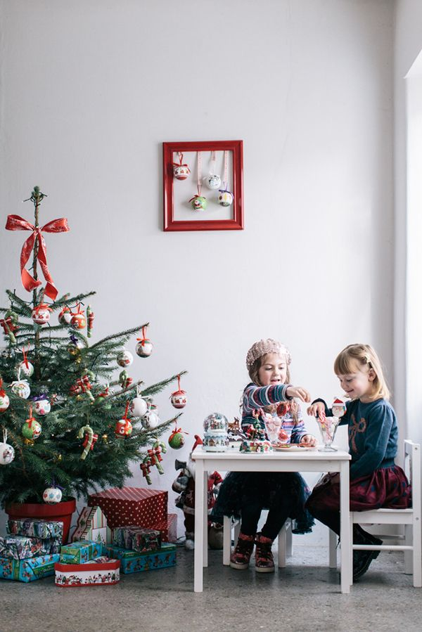 woodies diy christmas catalogue 2014 photography doreen kilfeather art direction styling ciara ohalloran - Woodies Christmas Decorations