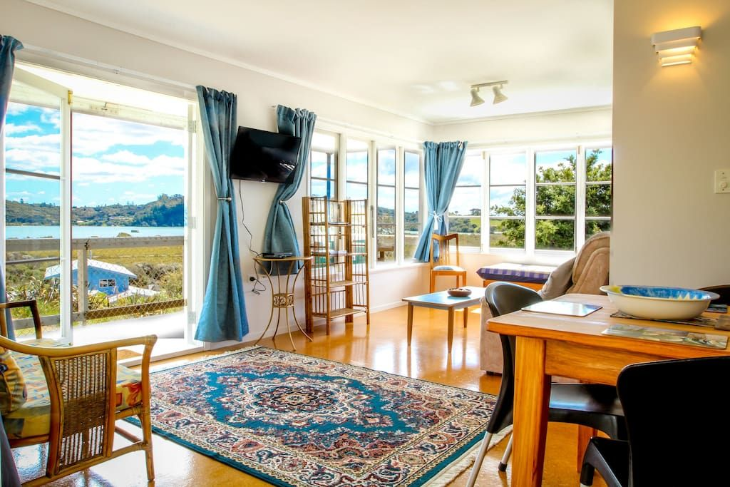 Check out this awesome listing on Airbnb: Bay Views Holiday Home - Houses for…