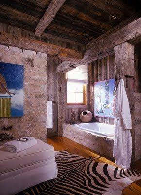 Cowboy Style Bathroom Vanities Western Style Bathroom Bathroom