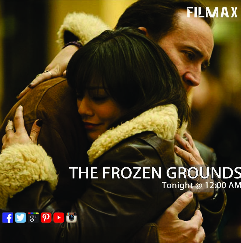 THE FROZEN GROUNDS Watch it tonight @ 12:00 AM  FB:	http://goo.gl/8LC77N TW:	http://goo.gl/w9F0t9 GP:	http://goo.gl/j4VBG3 PI:	http://goo.gl/cjkTYY