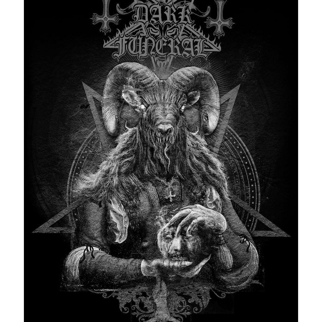 Dark Funeral Goat Satan Leggings Posters In 2019