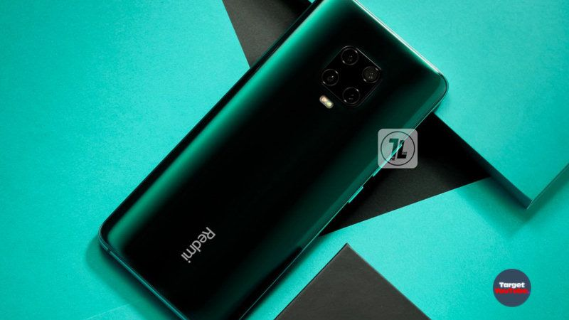 Xiaomi Redmi Note 9 Pro And Note9 Design Like The Huawei Mate 20