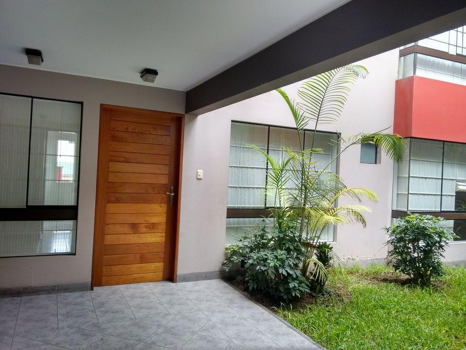 Precioso Duplex en 1er Piso Fhaunt departamento lima
