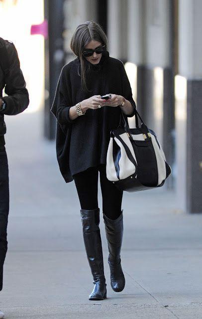 Olivia Palermo carries the Chloé Alice handbag from Fall-Winter 2012 collection. #FW12 #chloeALICE #chloeGIRLS