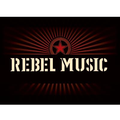Rebelmusic Png Logos Number One Studio