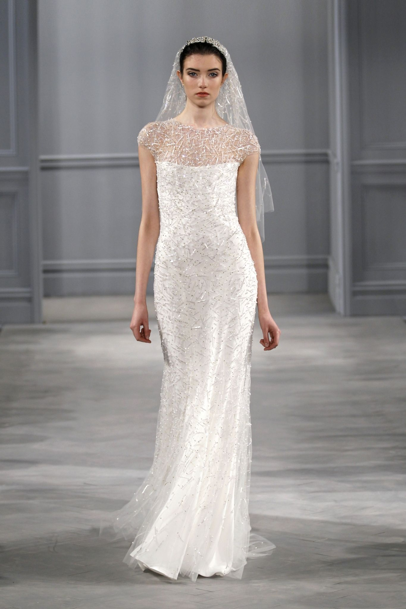 Monique Lhuillier Wedding Dresses Prices Wedding Dresses For The