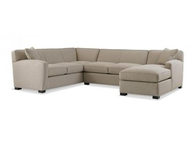 Shop For Paragon Furniture 3 Piece Sectional, 2750 Sectional, And Other  Living Room Sectionals