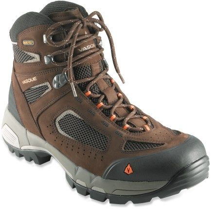 newest 0c661 0fdfe The Vasque Breeze 2.0 Mid GTX hiking boots. If i never need new boots.