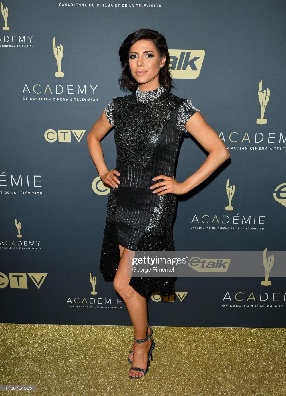 Cindy Sampson Actresses, Gala, Awards