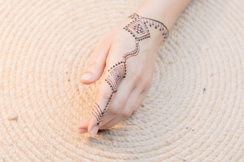 One Finger Mehndi Design Simple And Easy 2019 Mehenditrainingcenter Mtc Mehndidesign Mehndi Designs For Fingers Back Hand Mehndi Designs Mehndi Designs