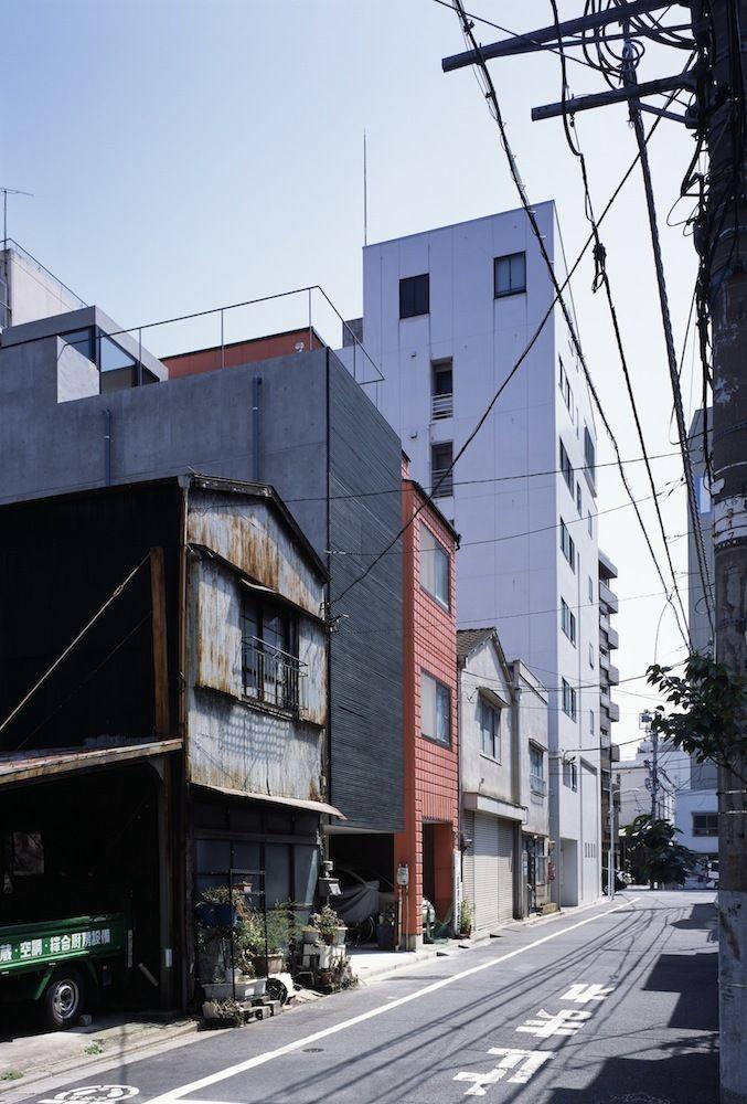 Lattice / APOLLO Architects  Associates