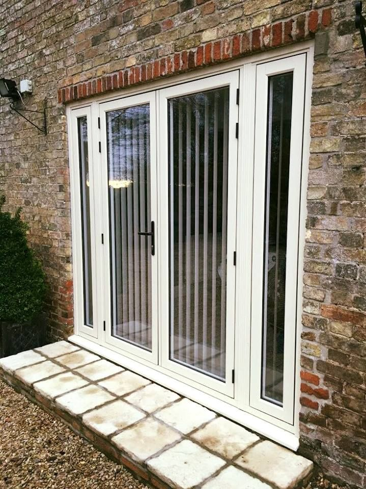 Residence 9 French Doors With Sidelights In Norfolk