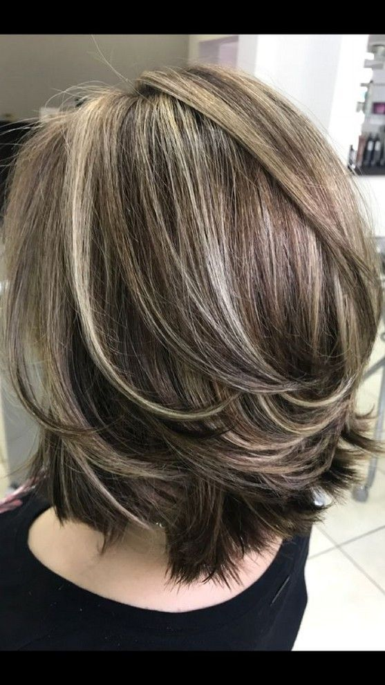 30+ Best Ideas About Stylish Layered Hairstyles in 2020
