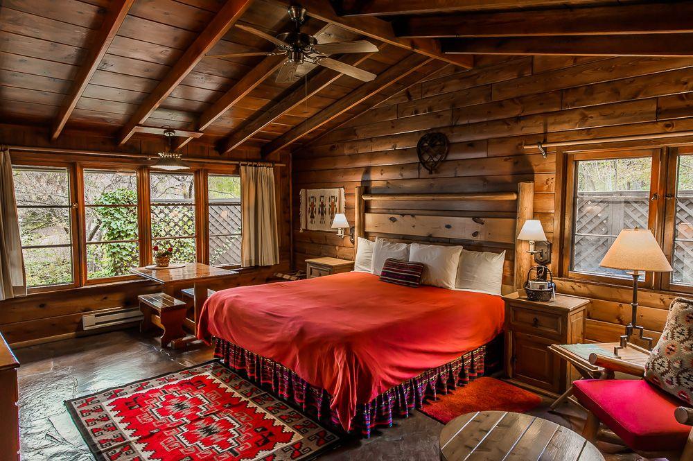 Sedona Cabins 19 Cabins In Oak Creek Canyon By The Creek Nature Paradise Cabin Cabin Design Oak Creek