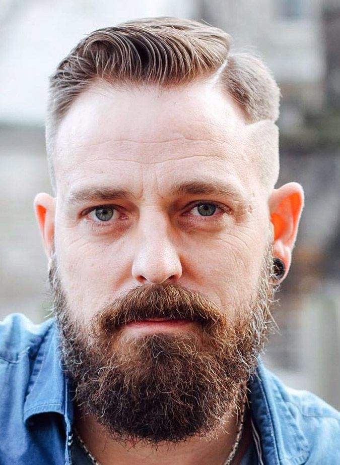 Hairstyles Receding Hairline Magnificent 50 Best Hairstyles For A Receding Hairline Extended  Pinterest
