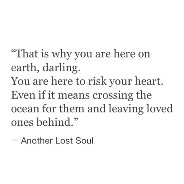 Quotes about your love leaving