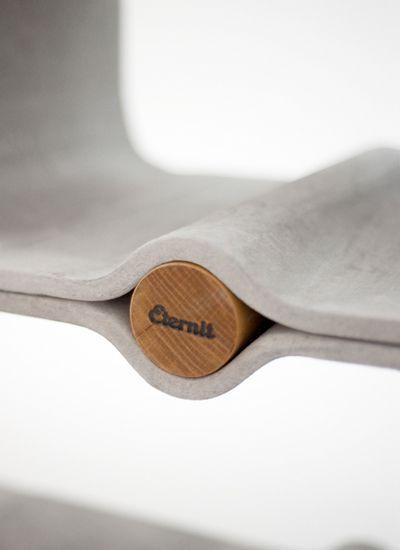 BASSO SHELF SYSTEM  date: 2012 type: shelf system material: fibre cement design: Thomas Feichtner producer: Eternit AG, Austria