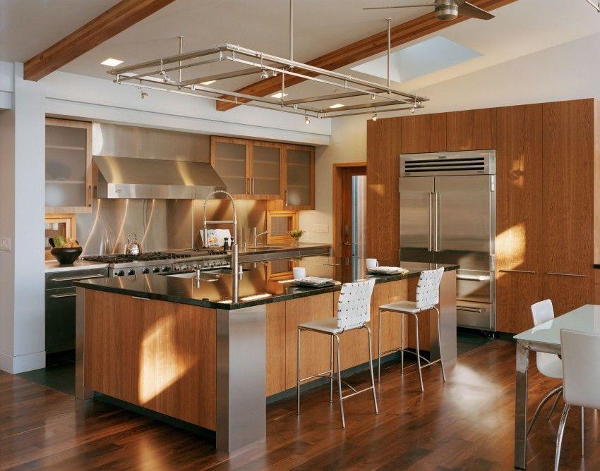 Jones Residence by Kaplan Arquitectos (6)