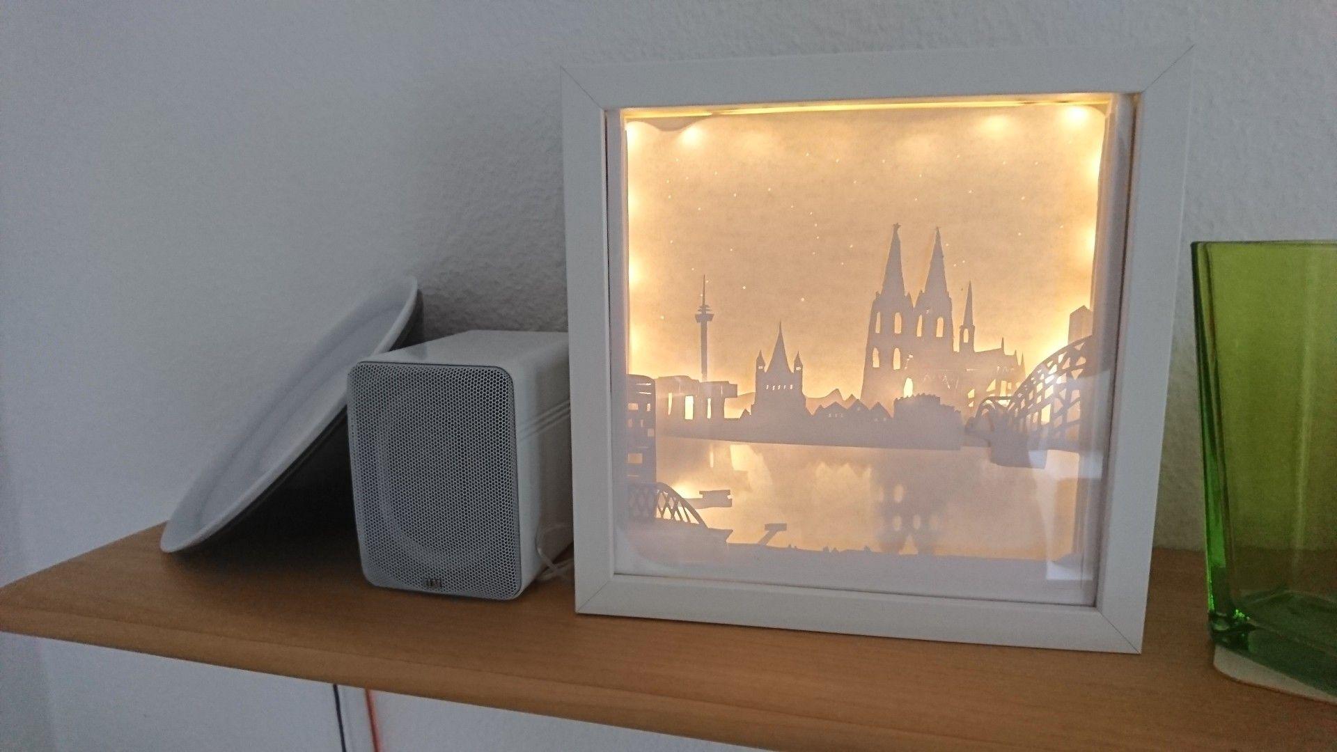 Ikea Ribba Lichtbox Koln Licht Box Ikea Ribba Nachtlicht