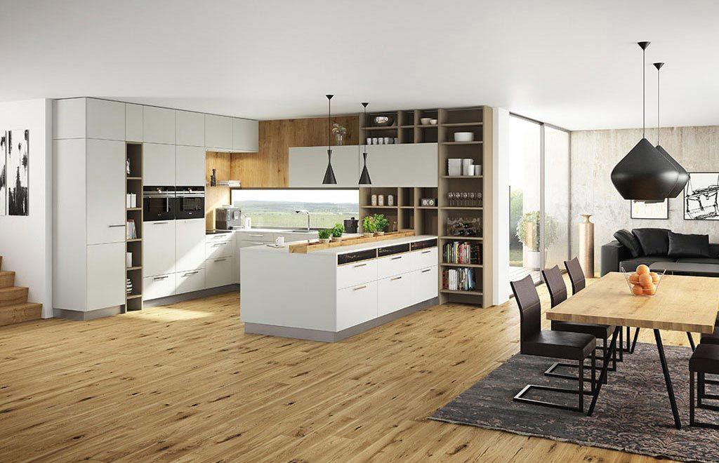 Galerie - HM Küchenstudio Küchen Pinterest Kitchen cabinetry - u küchen bilder