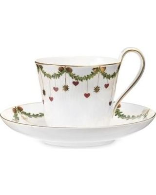 royal copenhagen cup and saucer - Google Search