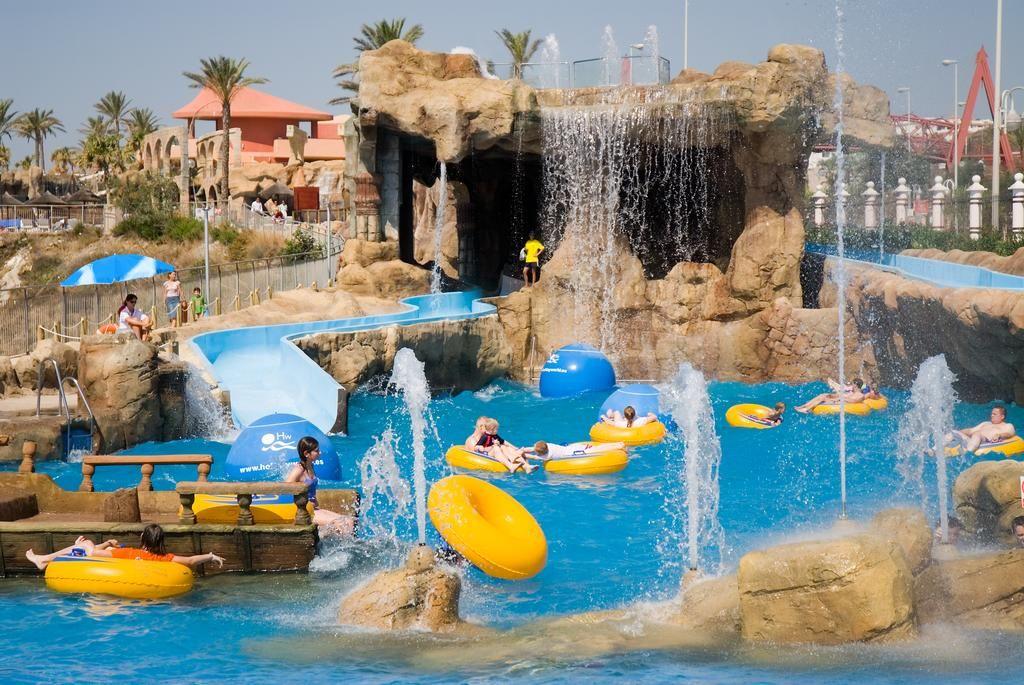 5 Hoteles Para Ir Con Niños En Málaga Hoteles De Playa Hoteles Para Niños Hoteles