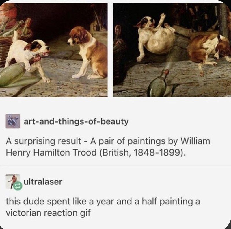 Tumblr Gems of The Historical Persuasion