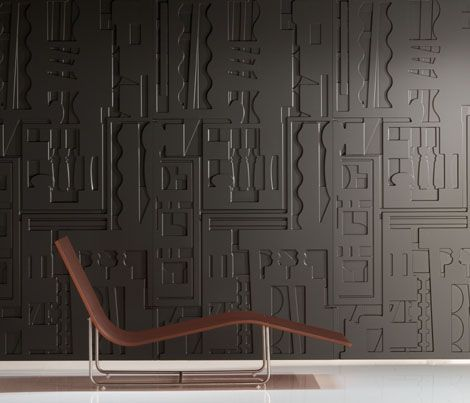 Decorative Wall Paneling By Bu0026N   Iconic Panels