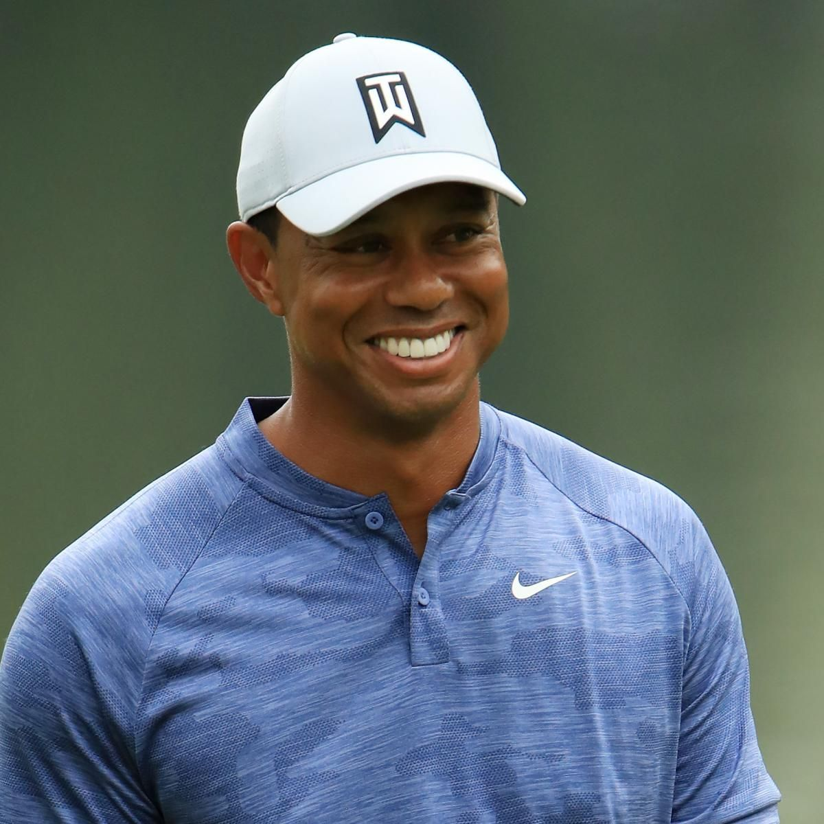 Bettor Places 85K on Tiger Woods to Win Masters at 141