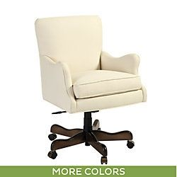 Rhodes Desk Chair