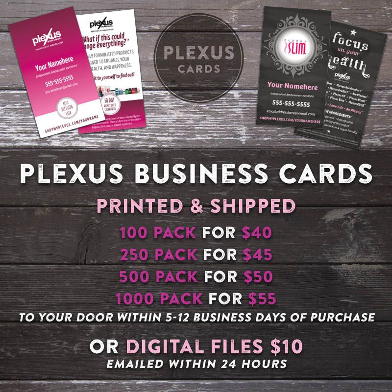 Over 20 Plexus Business Card Designs To Choose From At Www Plexus Cards Com Free Shipping Fast Plexus Products Plexus Business Cards Printing Business Cards