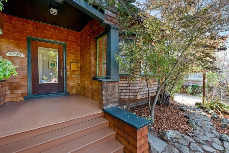 4294 Montgomery St Oakland, CA 94611, Exceptional Oakland Home, Presented by…