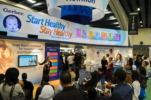 Check out our 7 tips for effective trade show messaging.